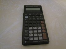 Texas Instruments BAII PLUS Calculator in Orland Park, Illinois