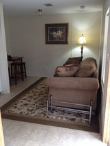 ROSEPINE: 1/1 FULLY Furnished (Some Bills Paid) in Fort Polk, Louisiana
