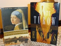 Girl w/Pearl Earring and The Turow in Naperville, Illinois