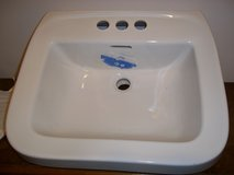 Gerber Wall Mount Sink  (new) in Fort Campbell, Kentucky