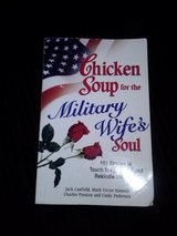 Chicken Soup for the Military Wife's Soul in Camp Lejeune, North Carolina