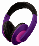 *** NEW *** On-Ear Padded High Definition Headphones W/3.5mm Jack in Fort Lewis, Washington