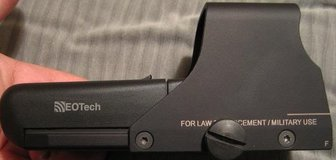 Authentic and NEW! EOTech 512 Holographic Weapon in Fort Carson, Colorado