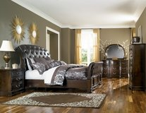 Queen Size Bedset Chip & Dale- also in King Size -monthly payments possible in Aviano, IT