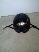 Bell Youth Black Bike Helmet in Camp Lejeune, North Carolina