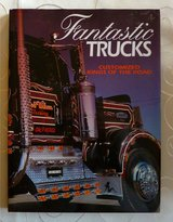 Fantastic Trucks Book in Ramstein, Germany
